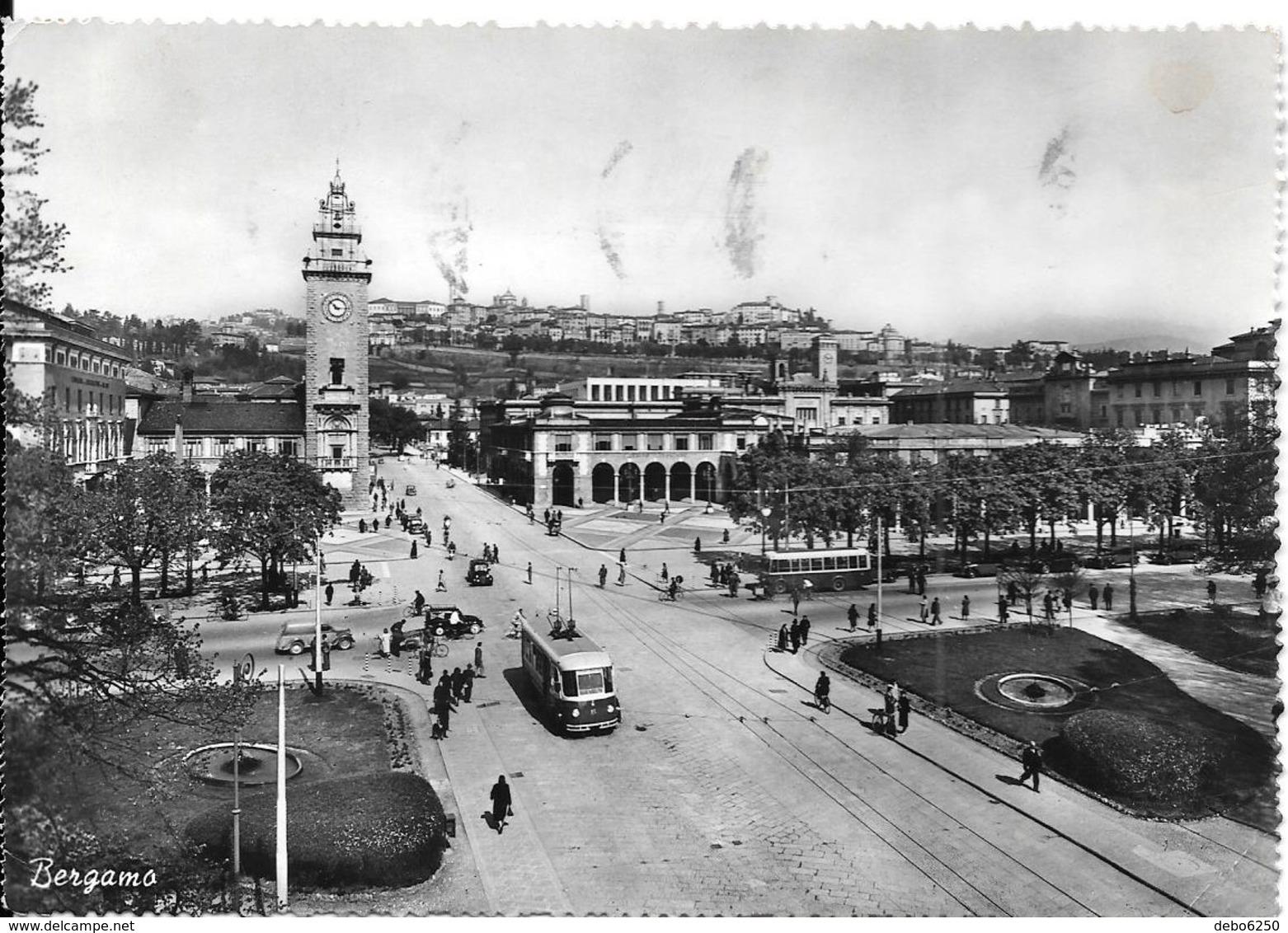 BERGAMO 1956 - Bergamo
