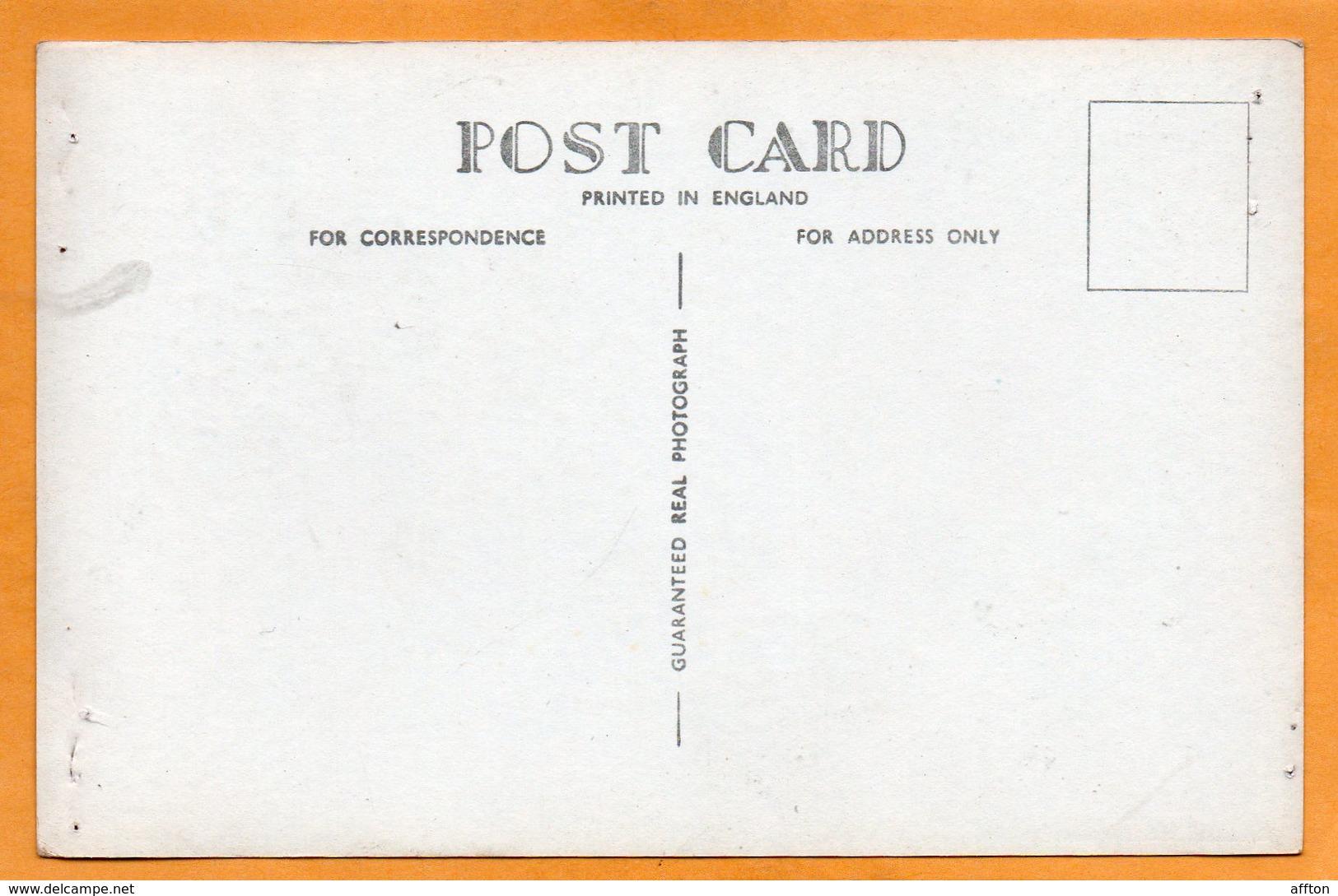 Kolkata Calcutta India Old Postcard - India