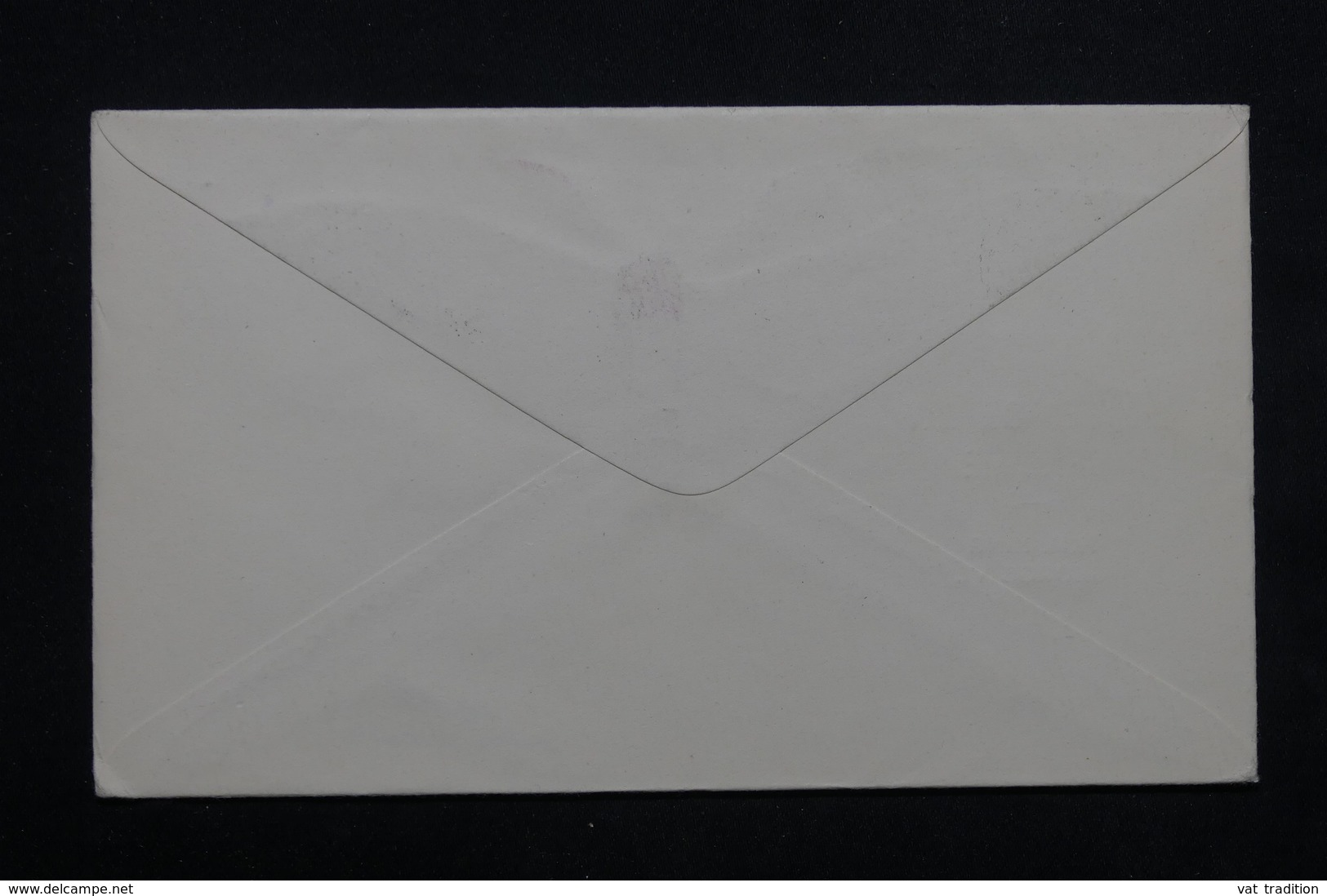 ÎLES FALKLAND - Enveloppe FDC En Recommandé De Port Stanley Pour Bruxelles En 1937 - L 23583 - Falkland