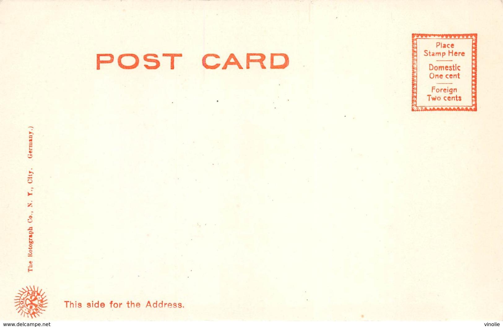 A-19-2503 : SAINT AUGUSTINE. COURT YARD HOTEL PONCE DE LEON. - St Augustine