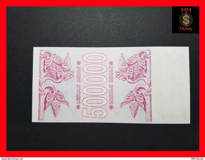 GEORGIA 500.000 Kuponi 1994  P. 51  UNC - Géorgie