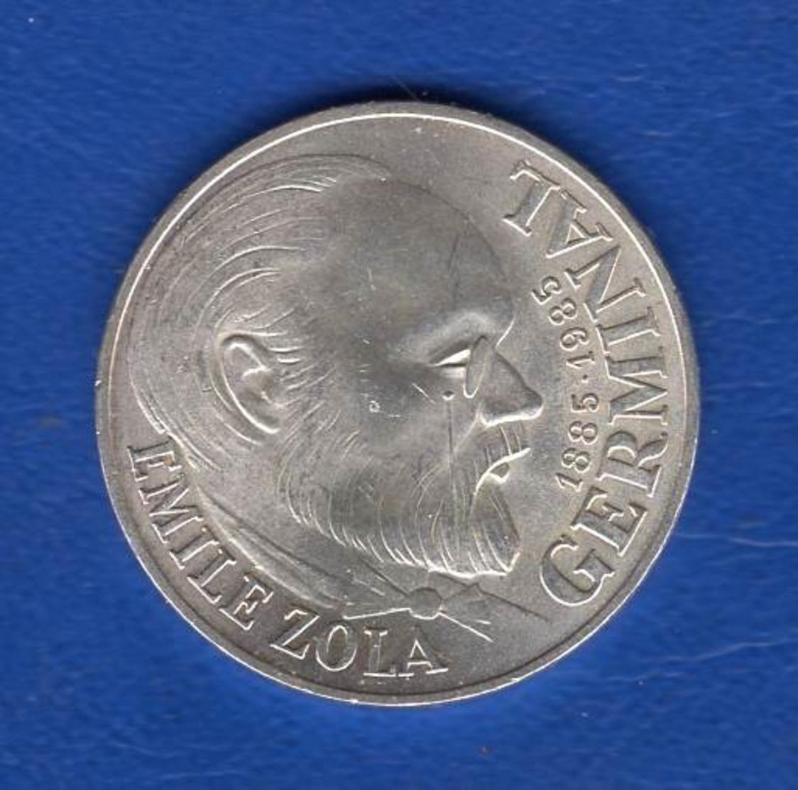 100 Fr  1985 - France