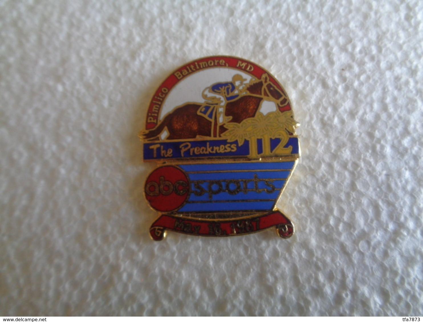 PIN'S 31936 - Non Classés