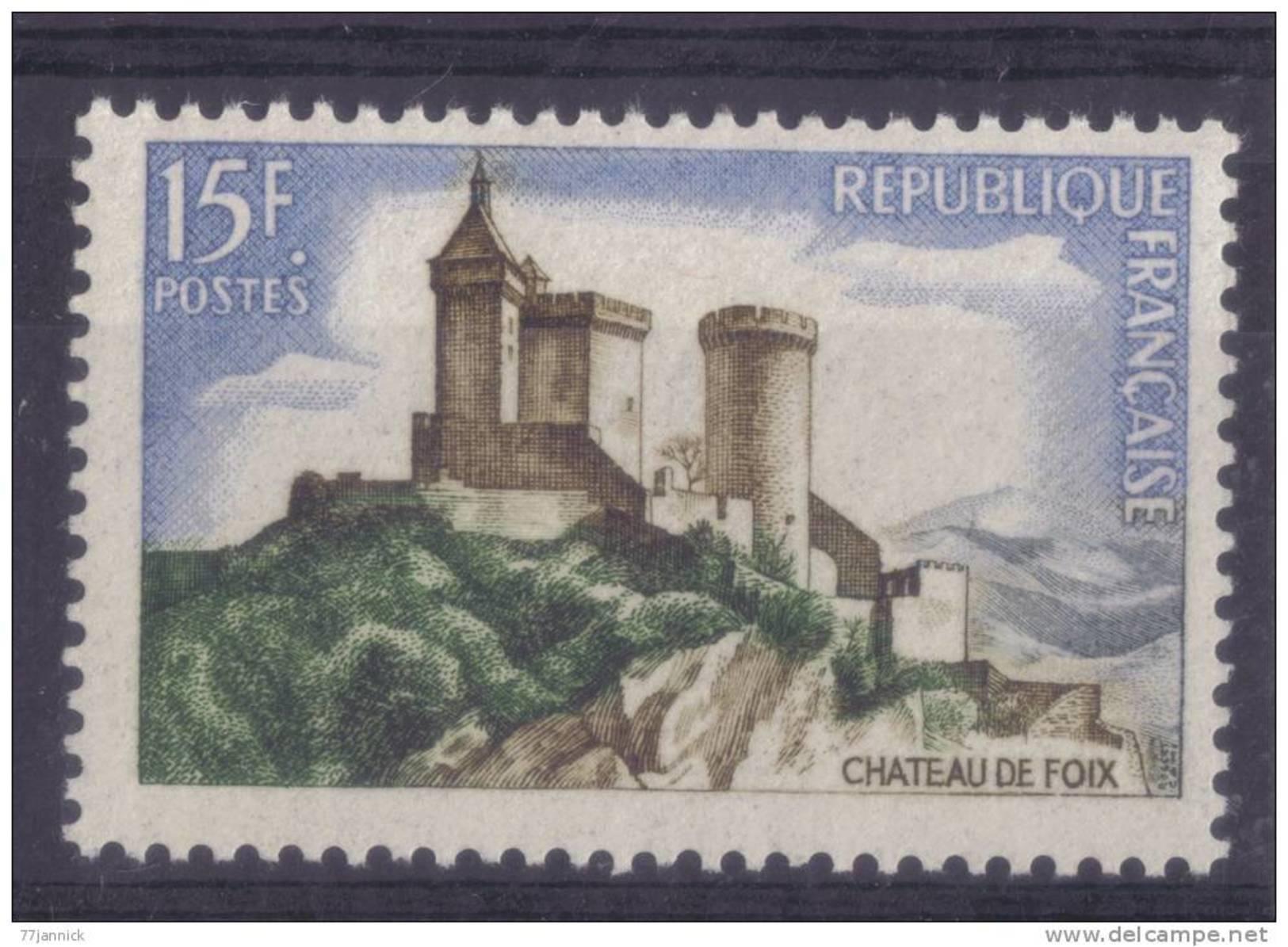 N* 1175 NEUF** - France