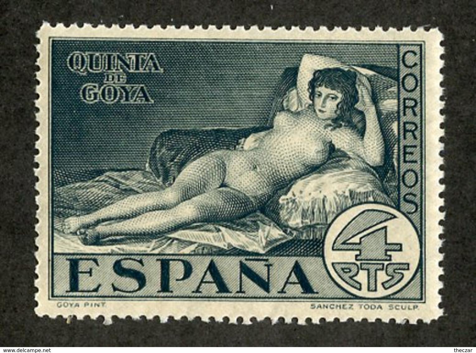 W-13043 Spain 1930 Sc.#398**mnh Offers Welcome! - Ungebraucht