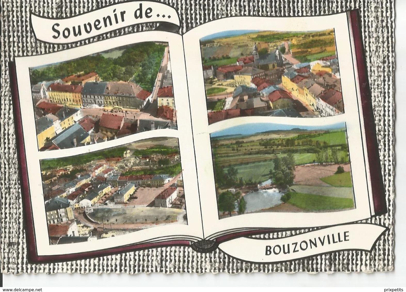 BOUZONVILLE °  453 - France