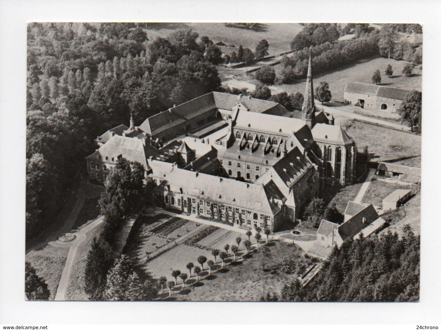 Belgique: Liege, Aubel, Abbaye De Notre Dame Du Val Dieu (19-296) - Aubel