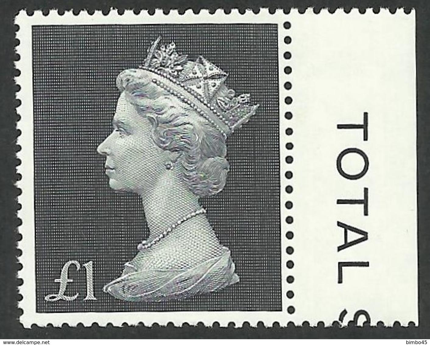 GREAT BRITAIN --1969 MNH - 1952-.... (Elisabetta II)