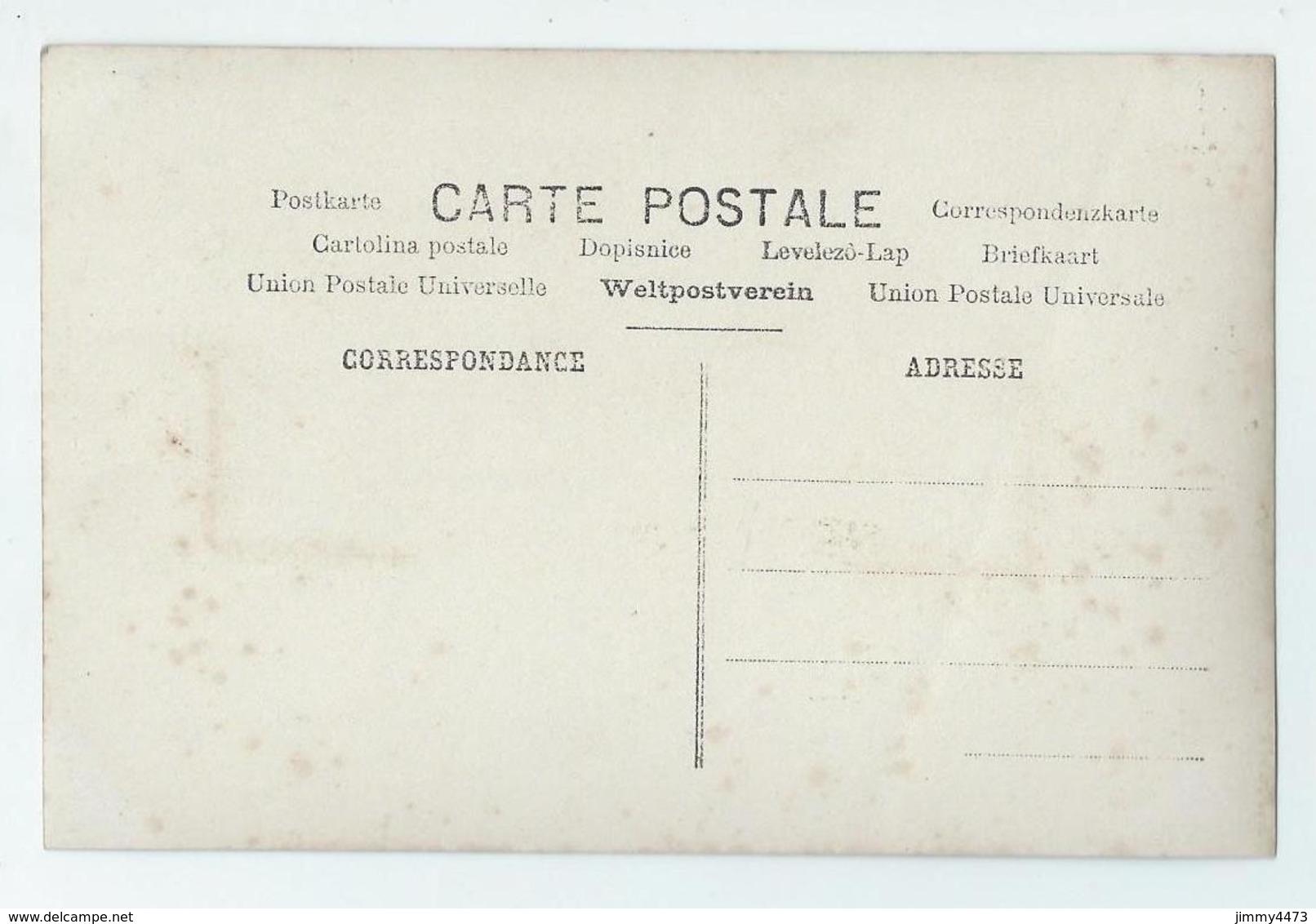 CPA - Mlle ROBINE Comédienne - Illust. Manuel - Edit. F.C & Cie N° 160 - Scans Recto-Verso - Théâtre
