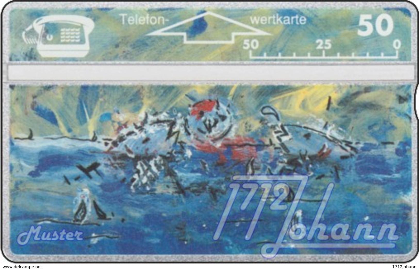 """TWK Österreich Privat: """"Trend - Attersee 1"""" Gebr. - Oesterreich"""