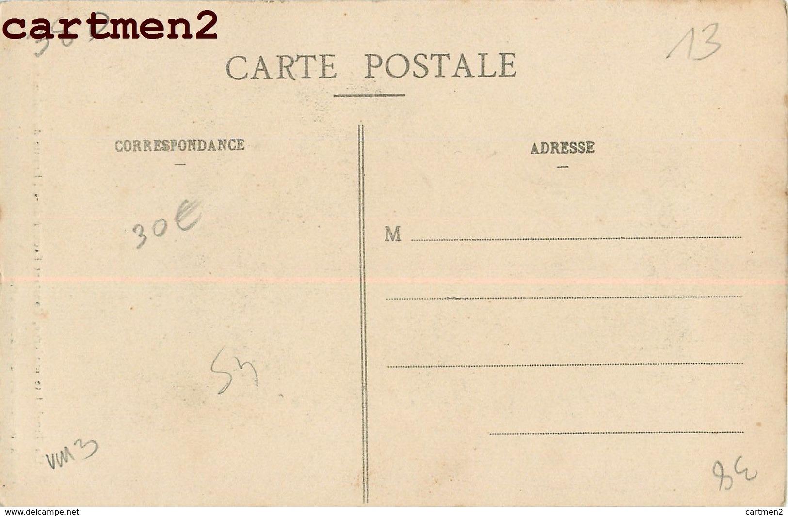 Dolomieu Un Troglodyte Moderne Constant Baudet Dit L'ermite 38 ISERE - Francia