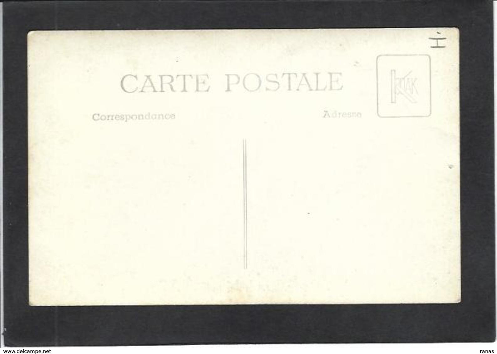 CPA Guyane Non Circulé Carte Photo RPPC Indien - Autres