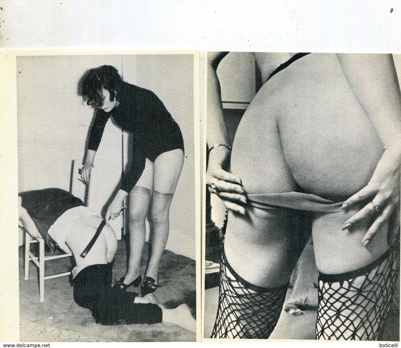 NUS - Nus Adultes (< 1960)