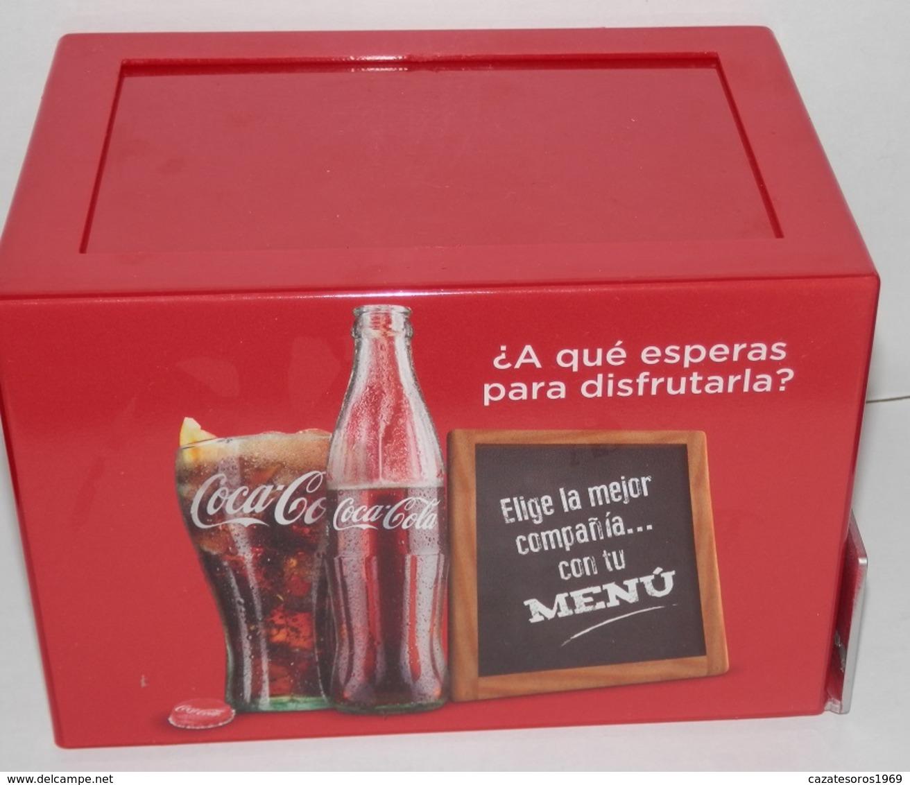 ARTICLE  COCA-COLA SPAIN - Coca-Cola