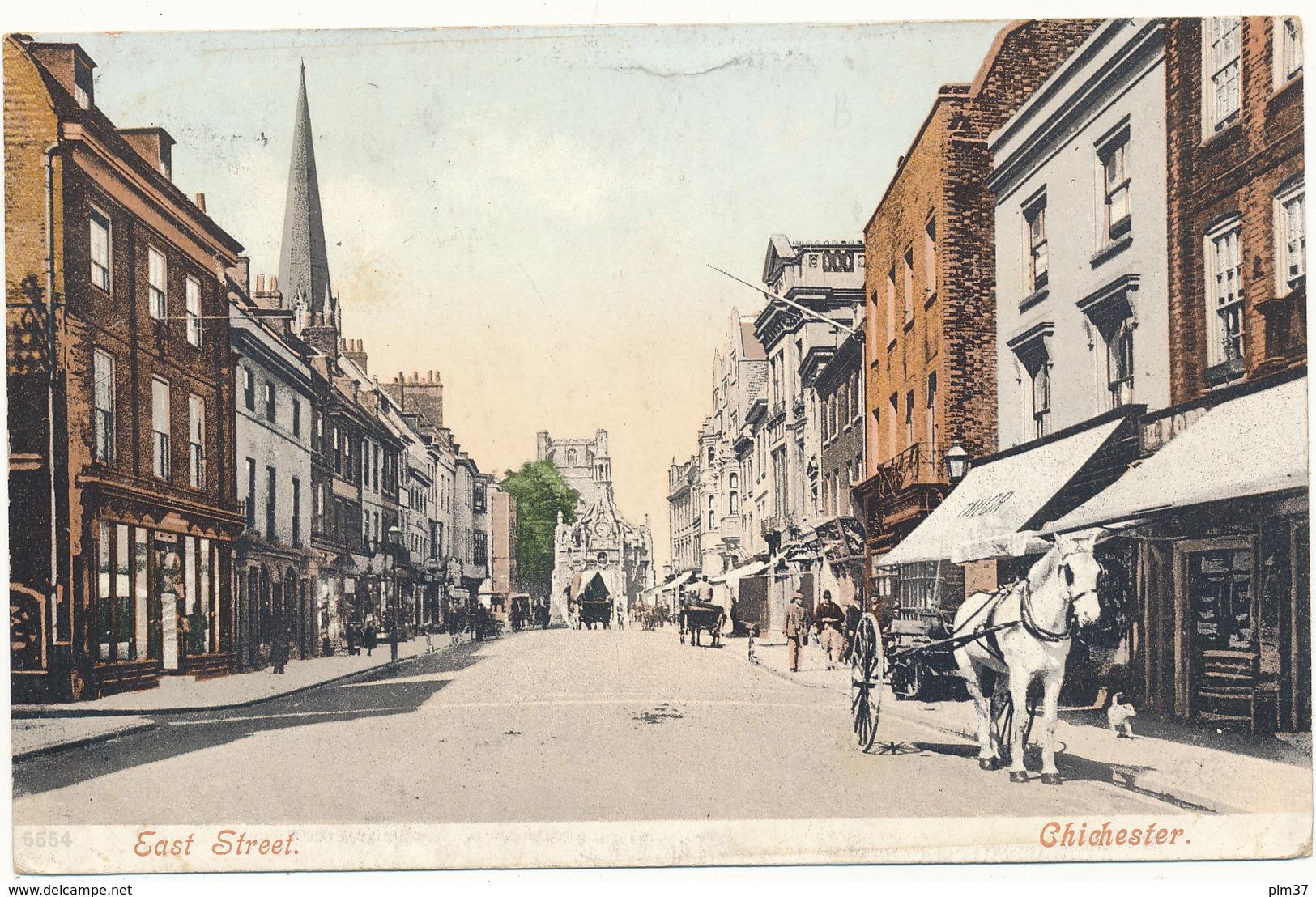 CHICHESTER - Chichester