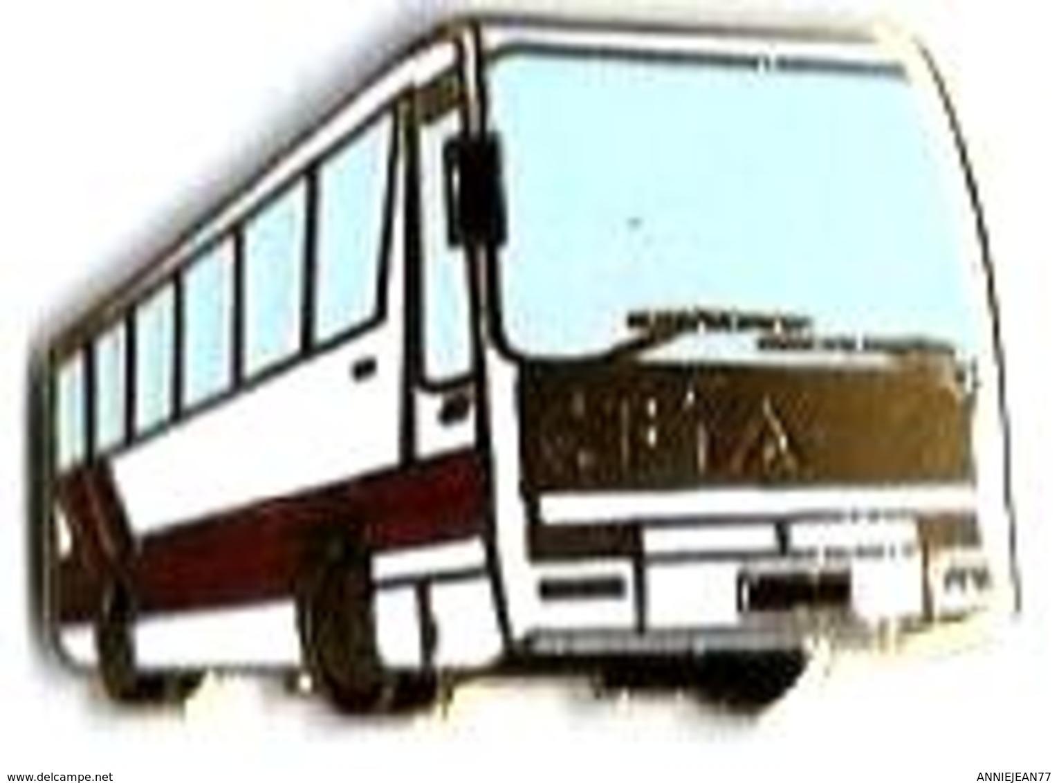 CDF AUTRES - C306 - CFTA - CHEMIN DE FER ET TRANSPORT AUTOMOBILE - Verso : B.HT. - TGV