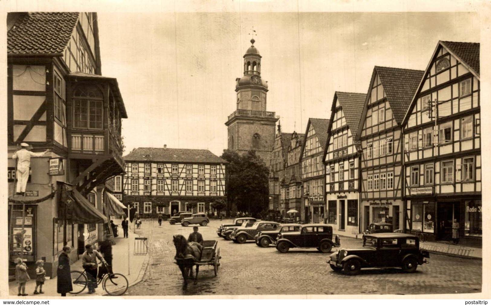 GERMANY - Germania