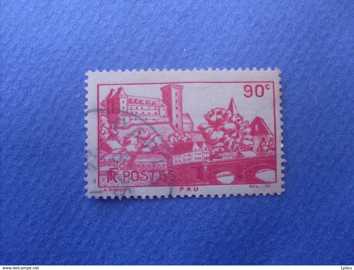 N° 449 - Francia