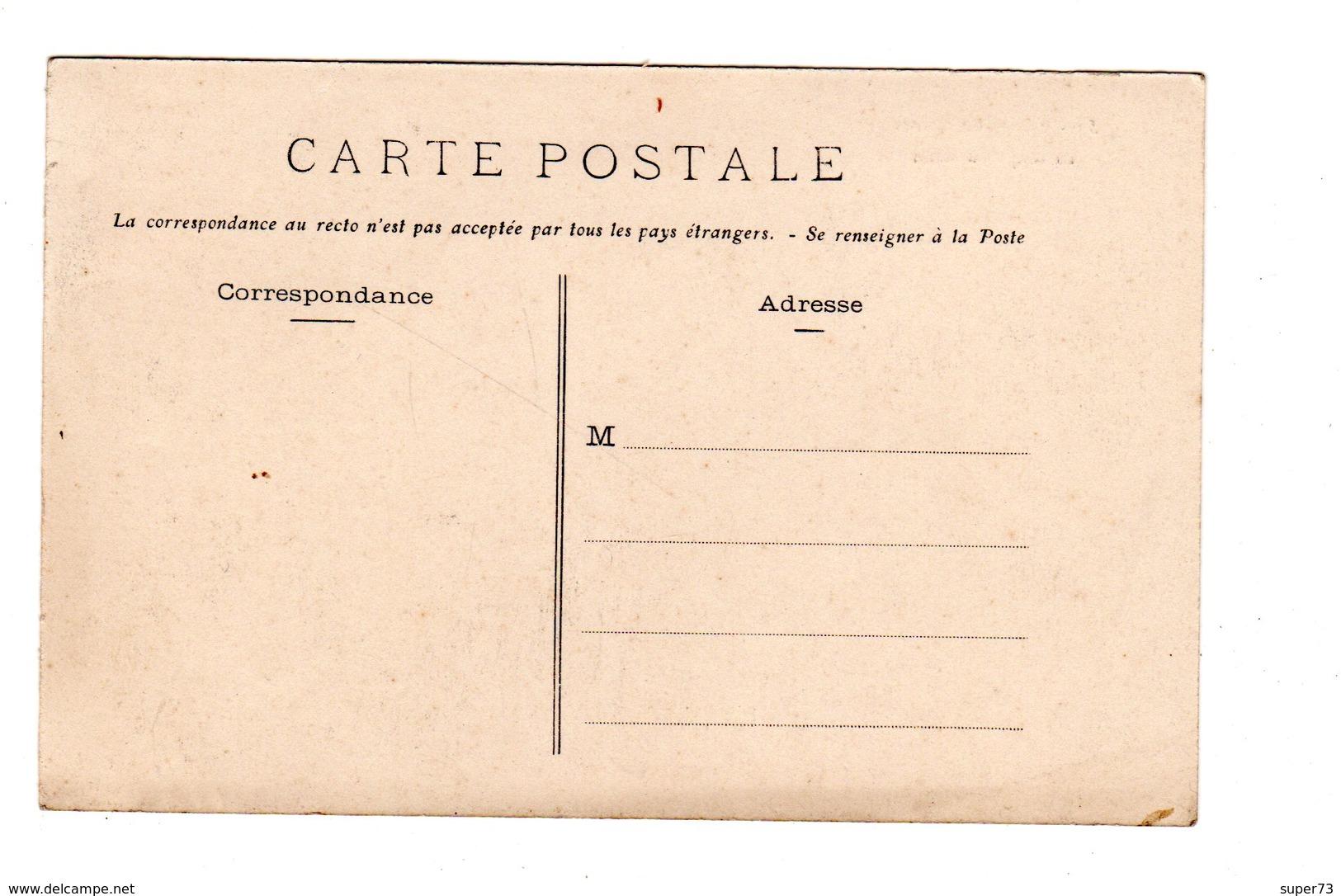 CPA 63 -  Scènes Du Centre - La Soupe Du Matin , Belle Animation, Pas Forcément Auvergne, Peut être Limousin - France