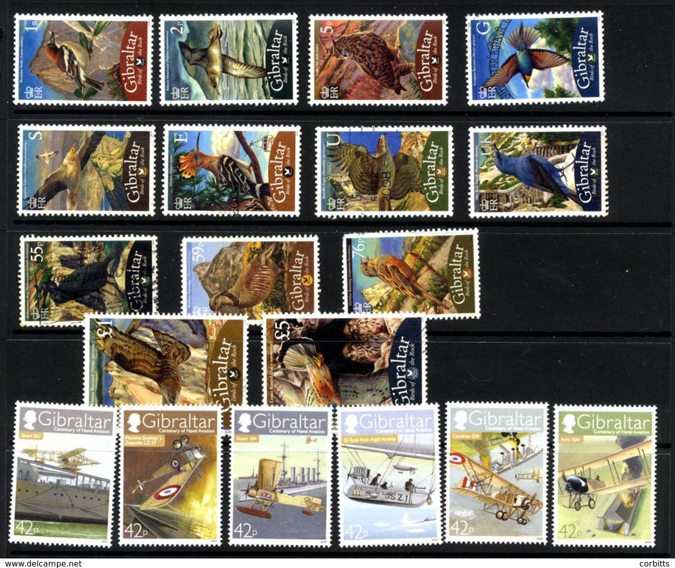 ACCUMULATION Of World Stamps M Or U Housed Either On Leaves Or Stock Cards Etc. - Non Classés