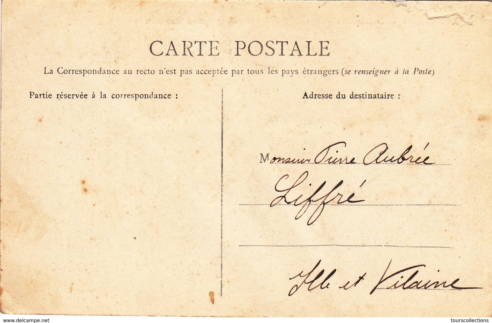 CPA 33 @ ARCACHON - Détroqueurs (ouvreurs D'Huitres) Métier - Attelage ANE @ Edition J. Garson - Arcachon