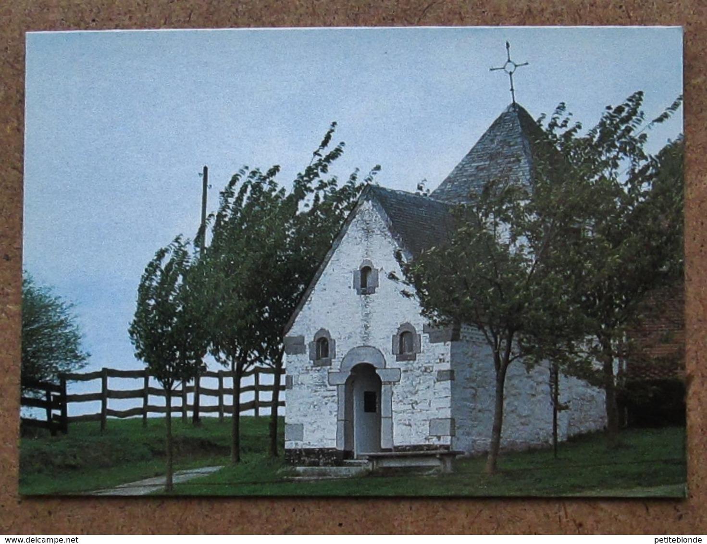 (K153) - Sivry - Chapelle La Haut - En Vente : Librairie Chevrotine - Sivry-Rance