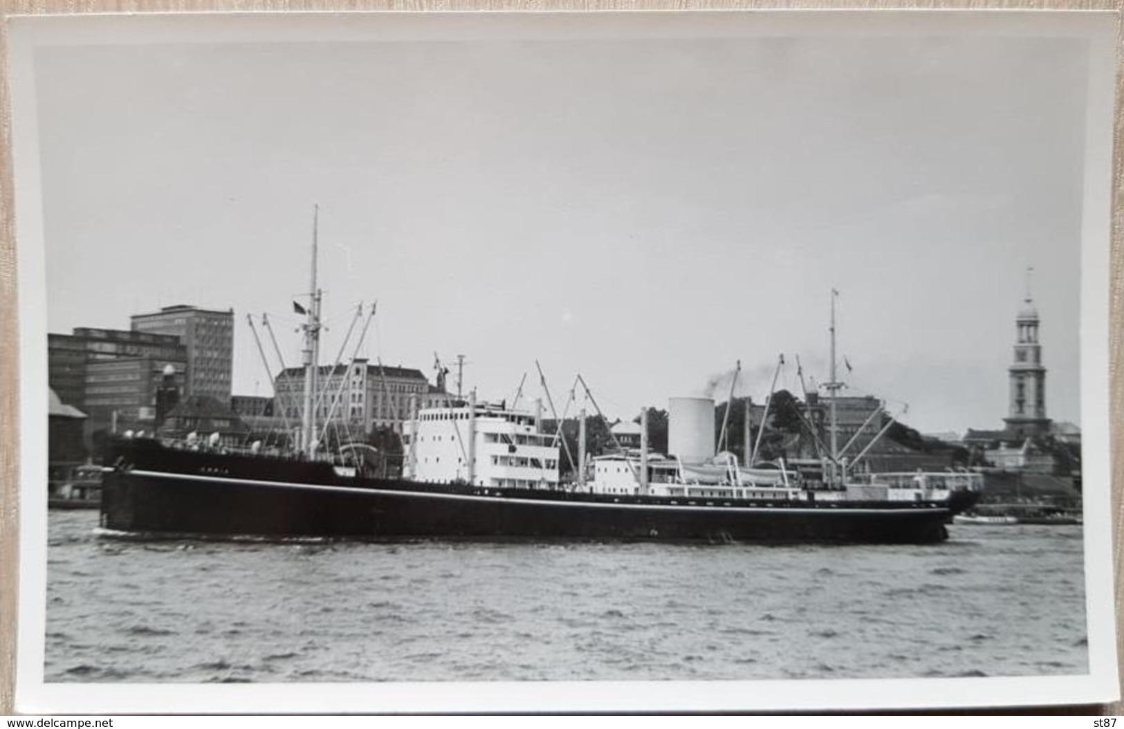 The Ship Erria 1932 - Ships
