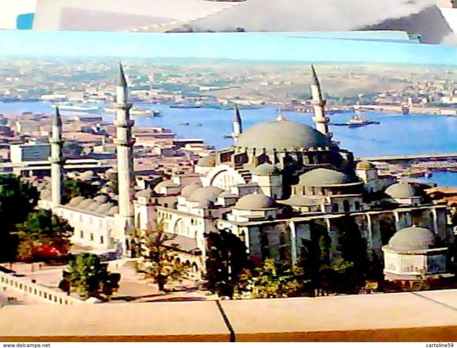 11 CARD TUCHIA TURKIYE VBN1961< HA8261 - Turchia