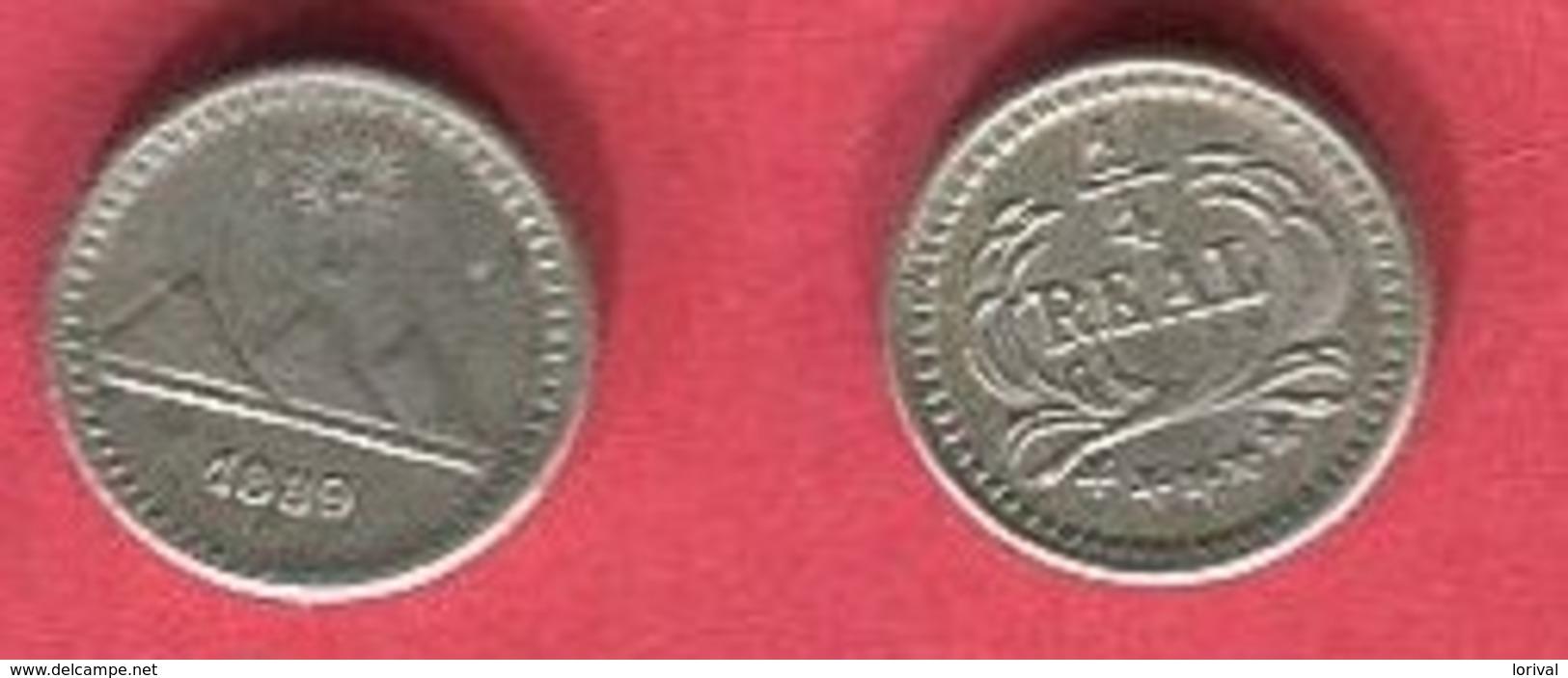 1/4 REAL  ( KM 158) TB+  5 - Guatemala