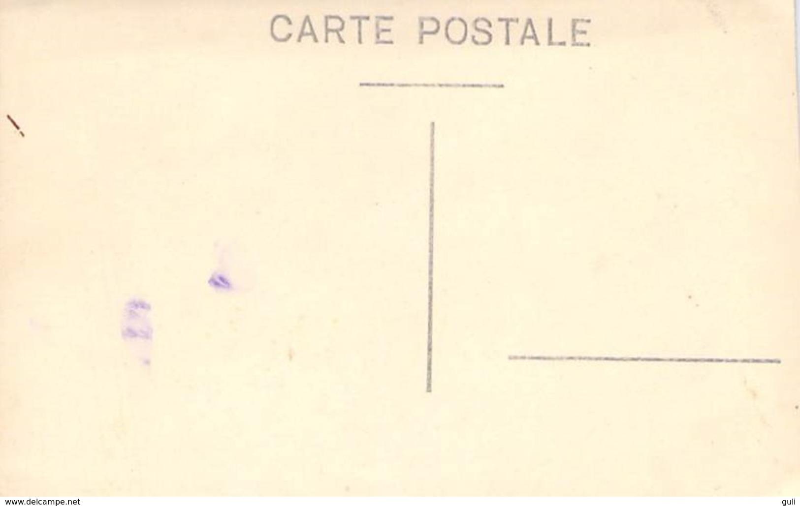 [24] Dordogne > (Pays De La Force) GARDONNE La Poste Postes Télégraphes Caisse National D'Epargne - France