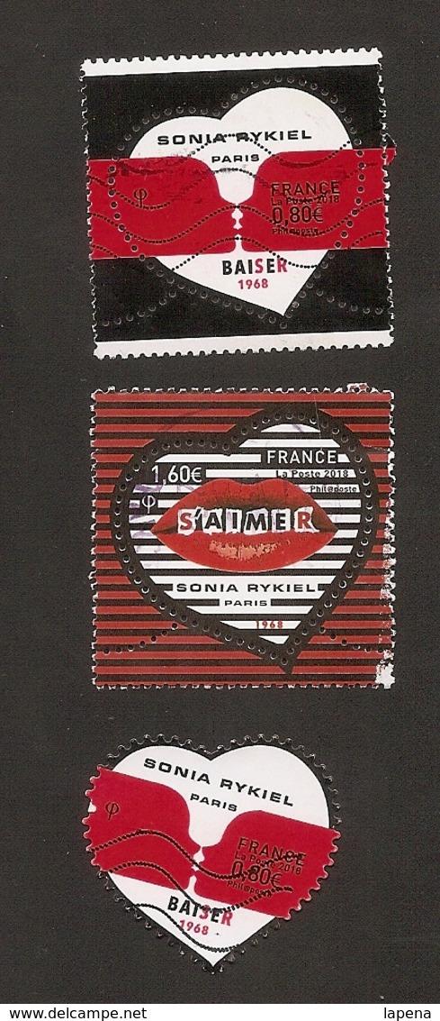Francia 2018 Used Sonia Rykiel - Gebraucht
