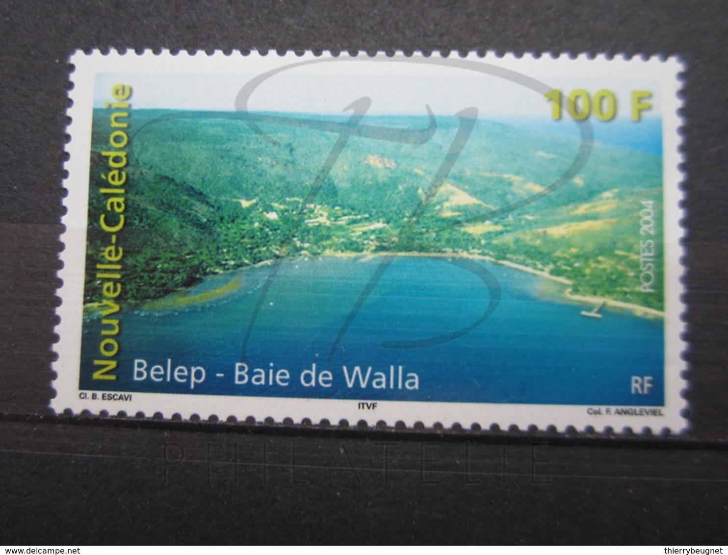 VEND BEAU TIMBRE DE NOUVELLE-CALEDONIE N° 934 , XX !!! (b) - Nueva Caledonia
