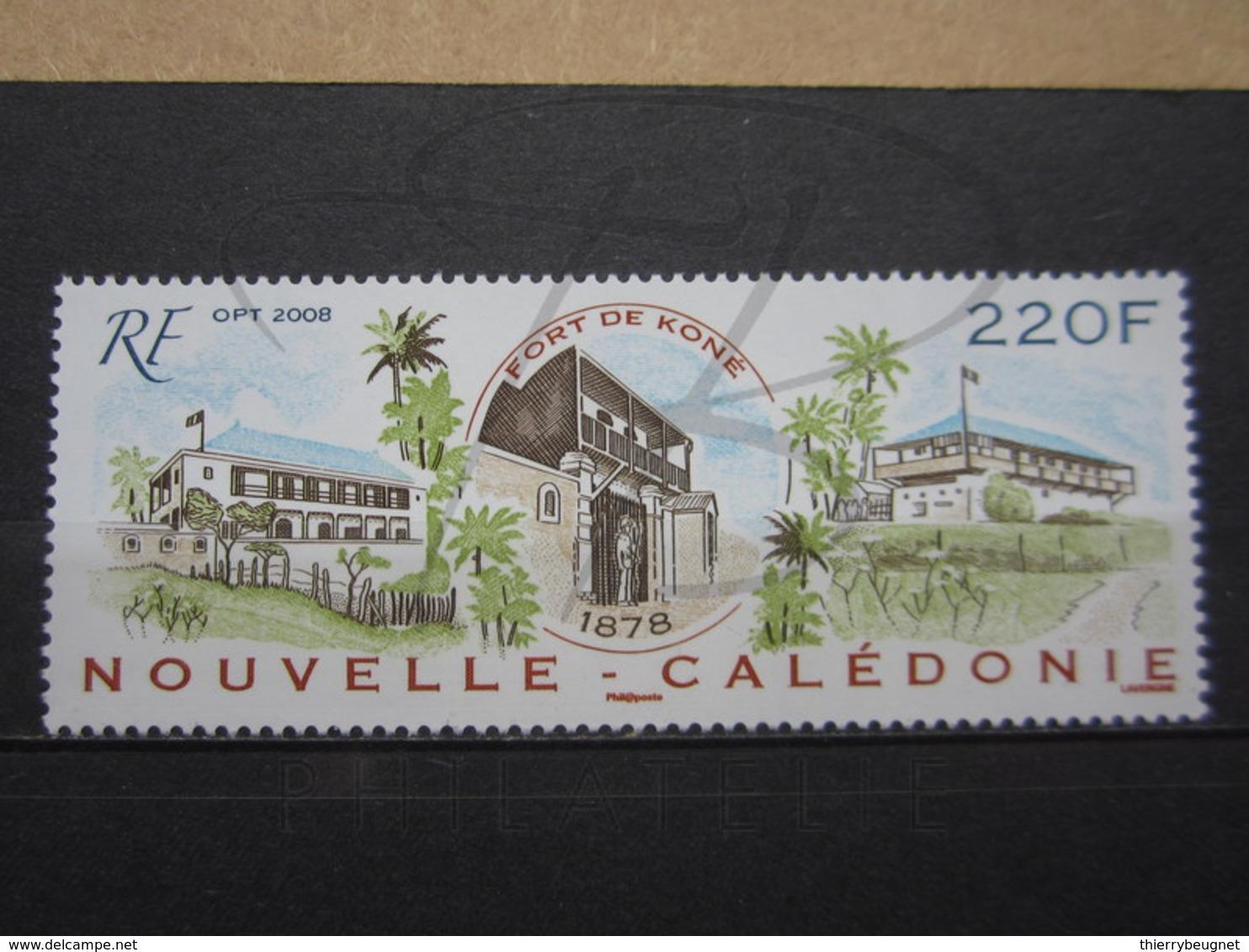 VEND BEAU TIMBRE DE NOUVELLE-CALEDONIE N° 1053 , XX !!! (b) - Nueva Caledonia