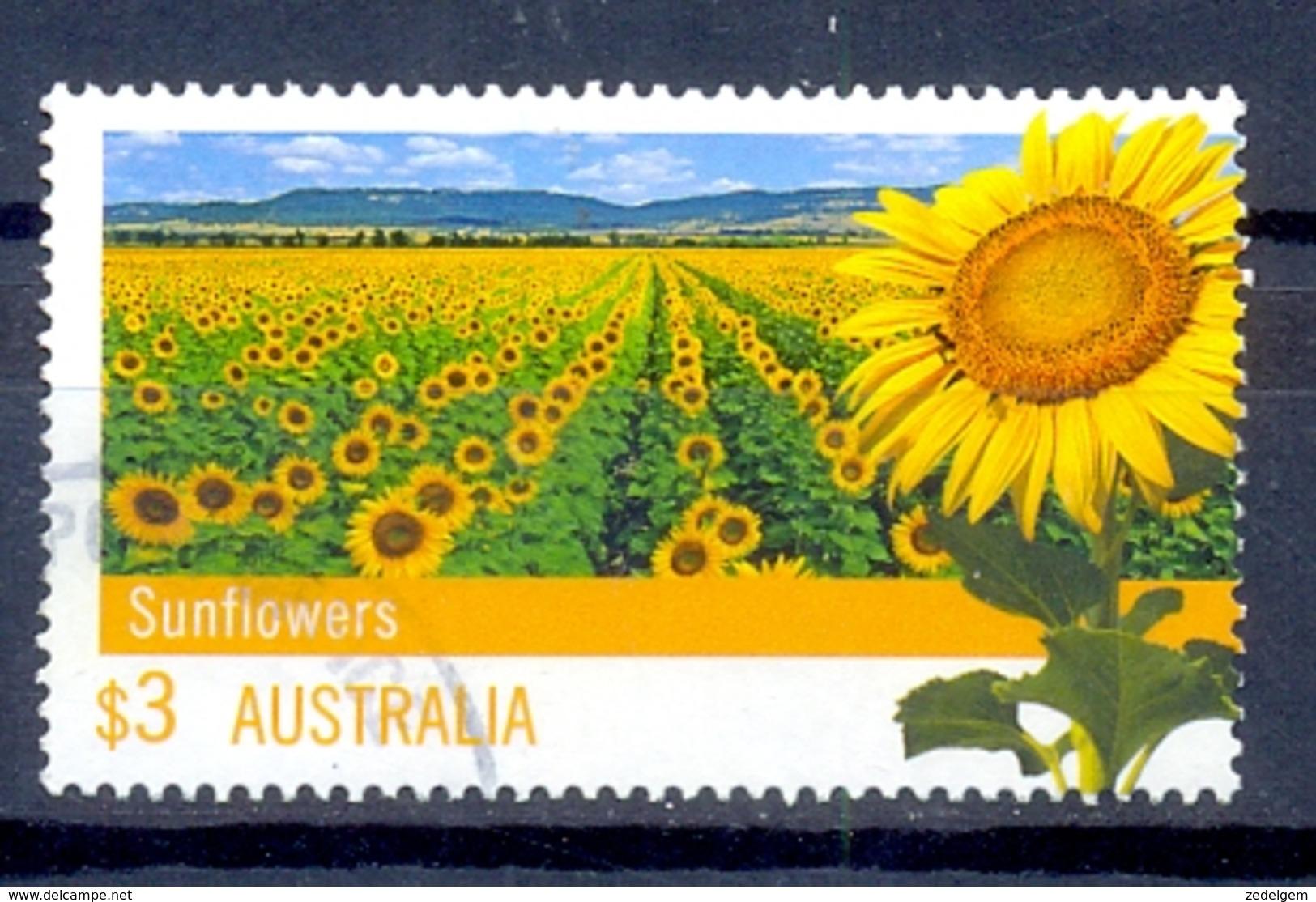 AUSTRALIE   (CWER 265) - 2010-... Elizabeth II