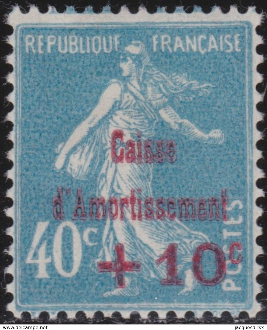 France  .  Yvert    .     246   .     *     .      Neuf  Avec  Charniere    .   /   .   Mint-hinged - Unused Stamps