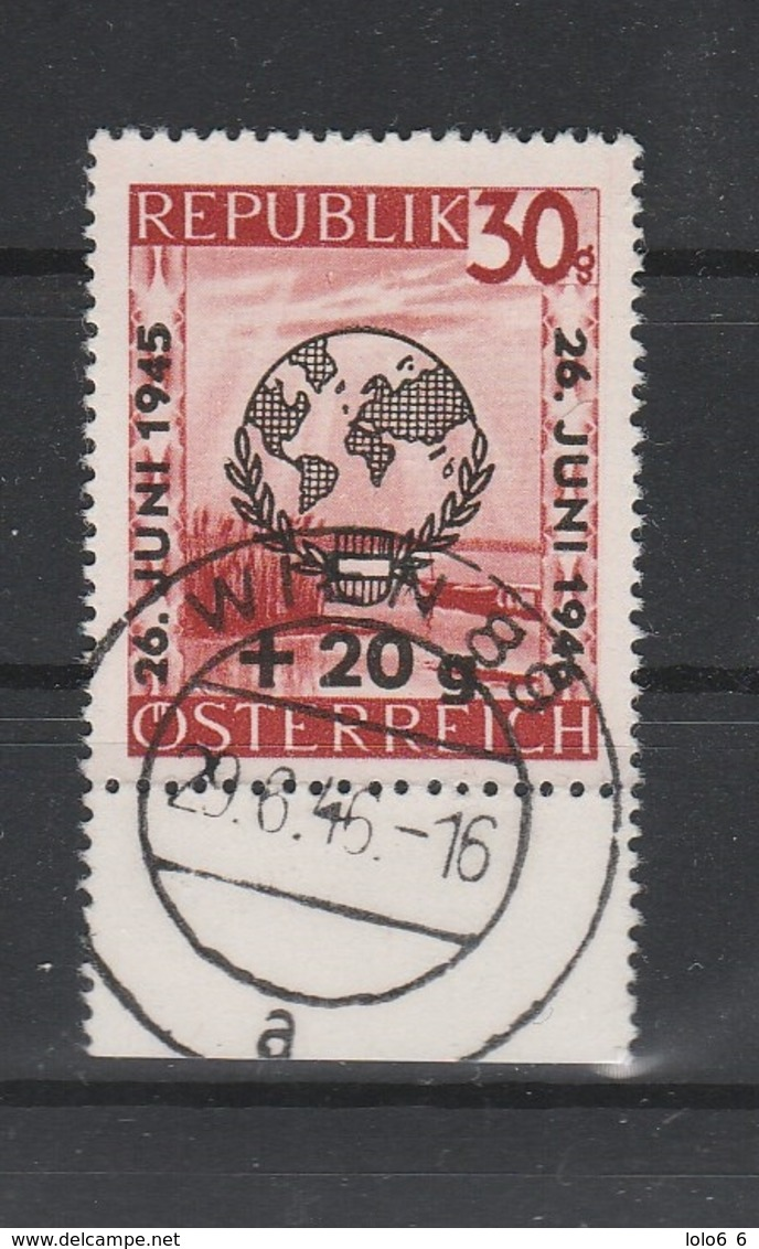 Mi. Nr. 771 Gestempelt - 1945-.... 2. Republik