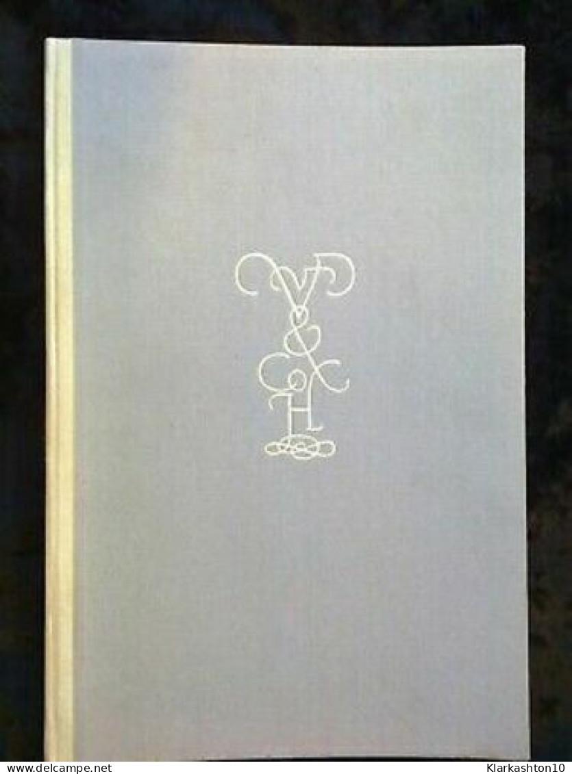 Van Vlissingen & Co's Gedenkboek 1846-1946: Honderd Jaren Van Vlissinger/Helmond - Oud