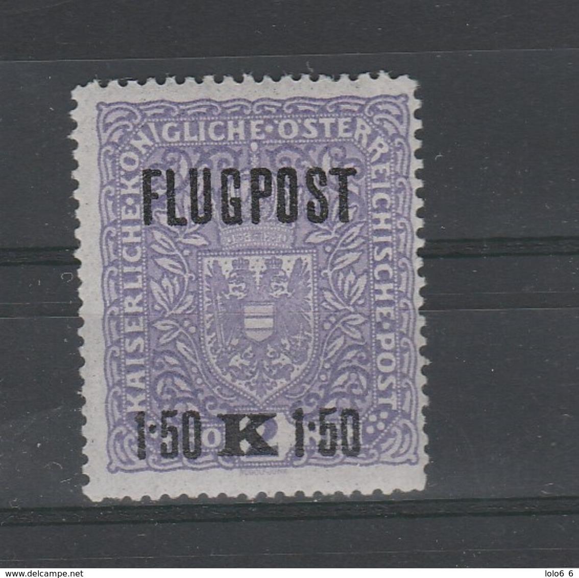 Flugpost Mi. Nr. 225 X Postfrisch - 1918-1945 1. Republik