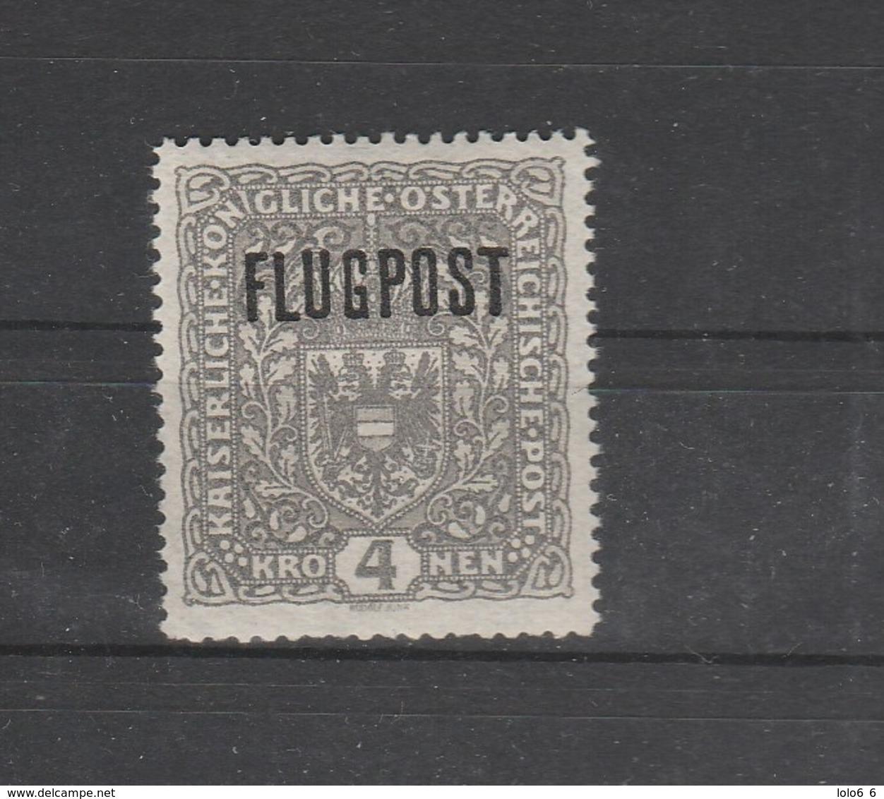 Flugpost Mi. Nr. 227 Y  Postfrisch - Ungebraucht