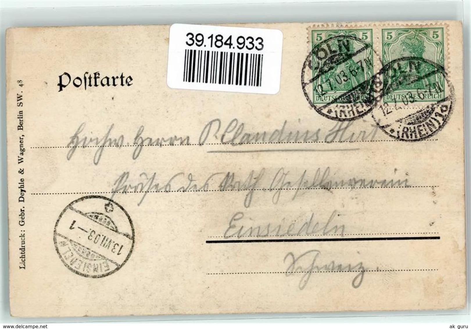 39184933 - Kolping Denkmal In Koeln AK - Denkmäler
