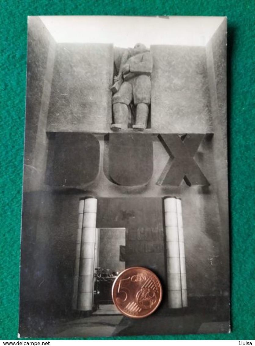 FASCISMO  Mostra Rivoluzione Fascista Anno XI°  N. 16 - Guerra 1939-45