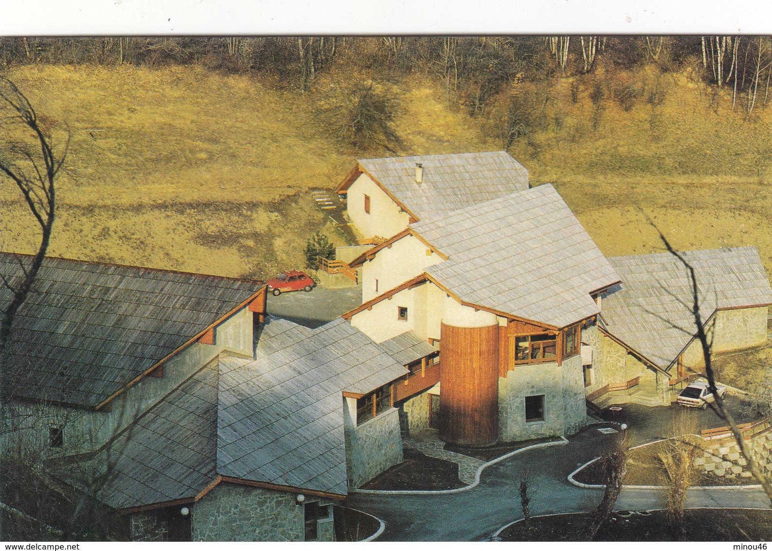 RISOUL : LA NOUVELLE MAIRIE.T.RARE. 1987. N.CIRCULEE. ETAT PARFAIT.PETIT PRIX. - Autres Communes
