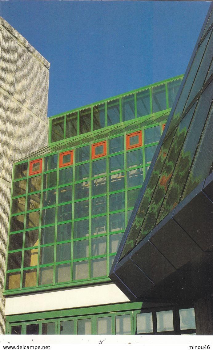 AVIGNON : LA NOUVELLE MEDIATHEQUE. T.RARE. 1987. N.CIRCULEE. ETAT PARFAIT.PETIT PRIX. - Avignon