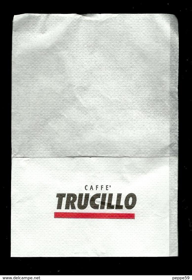 Tovagliolino Da Caffè - Trucillo - Reclameservetten