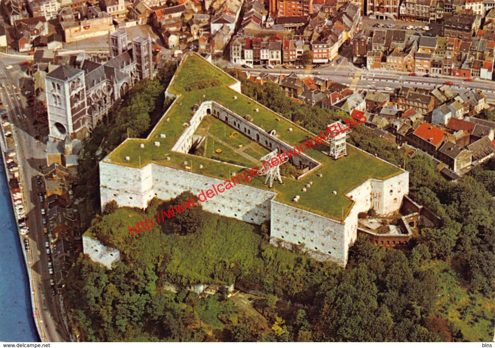 Citadelle Et Collégiale - Huy - Huy