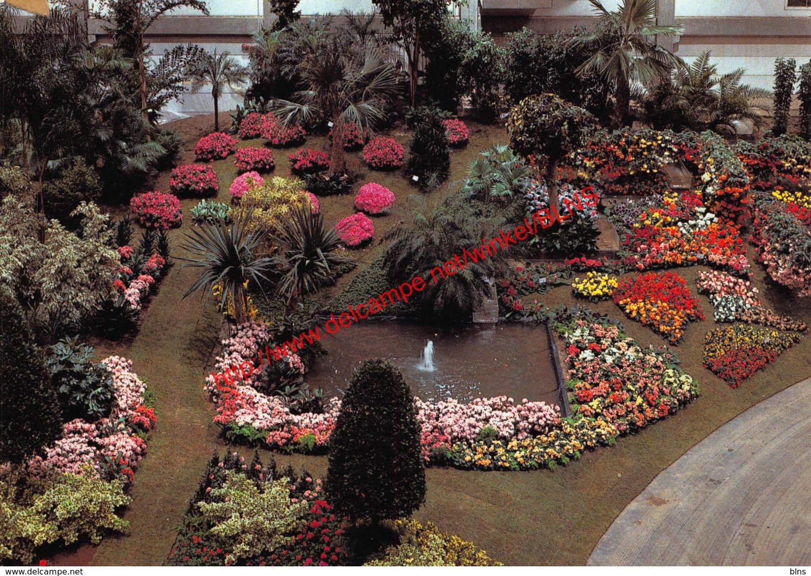 Floraliën - Gent - Gent