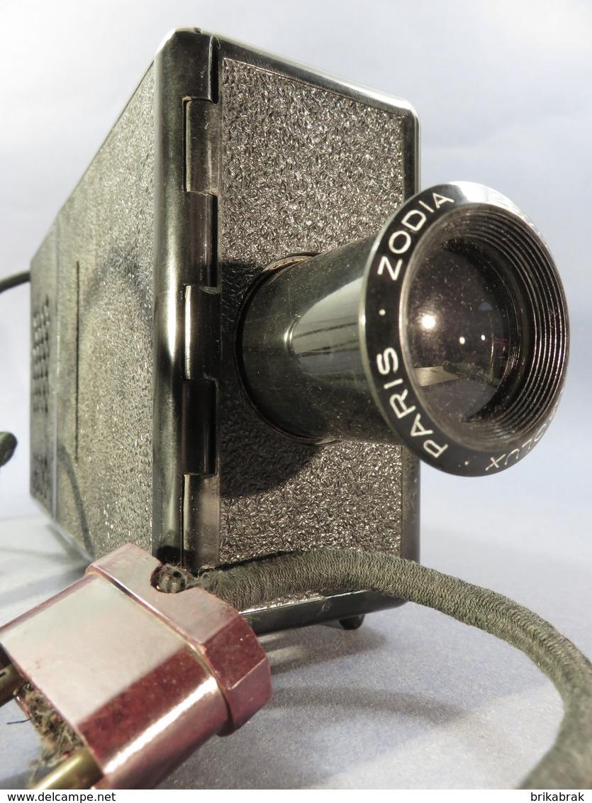 * PROJECTEUR LUX - Cinéma Film Projection Spectacle Ecole Pédagogie - Projecteurs