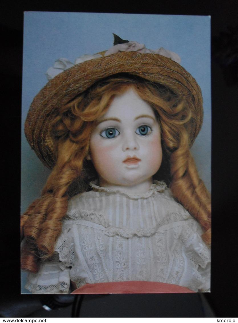 Puppe Carte Postale - Speelgoed & Spelen