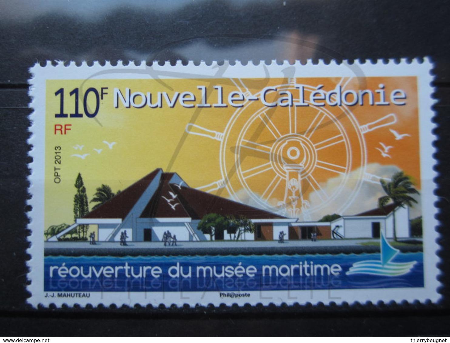 VEND BEAU TIMBRE DE NOUVELLE-CALEDONIE N° 1188 , XX !!! - Nuevos