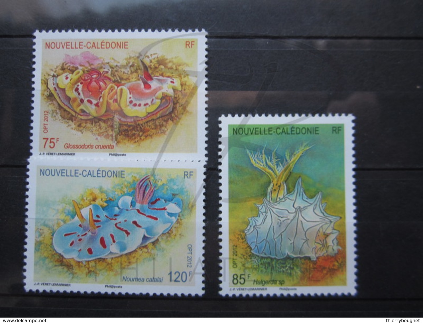 VEND BEAUX TIMBRES DE NOUVELLE-CALEDONIE N° 1148 - 1150 , XX !!! - Nueva Caledonia